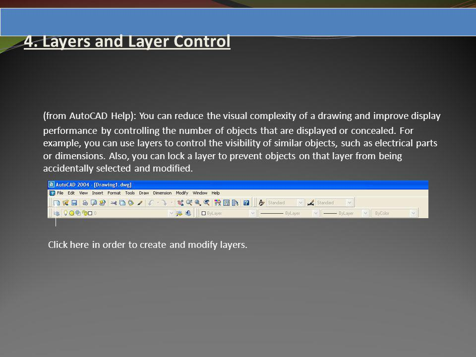 4. Layers and Layer Control