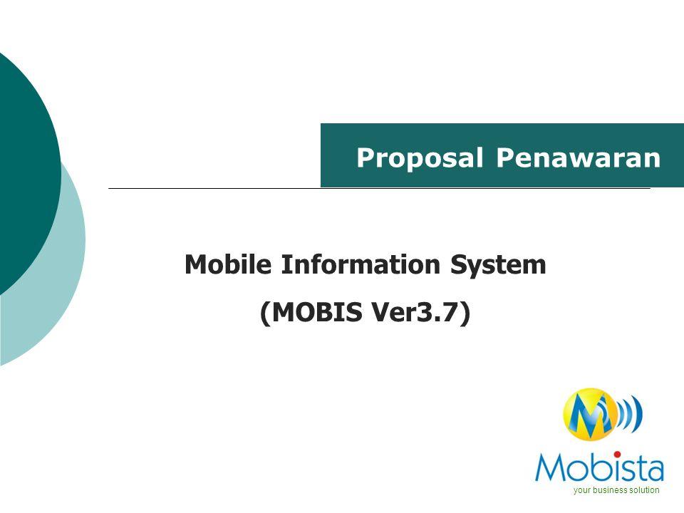 Mobile Information System