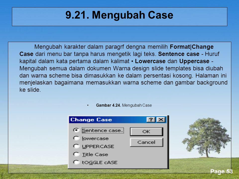 9.21. Mengubah Case