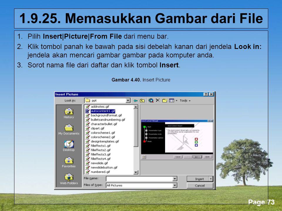 1.9.25. Memasukkan Gambar dari File