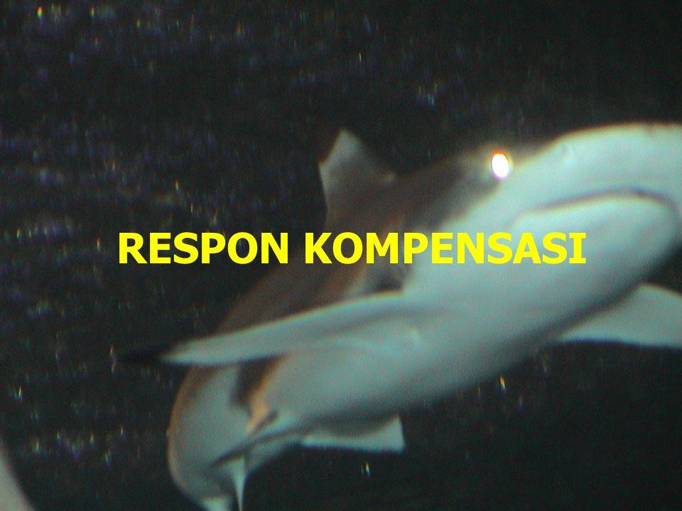 RESPON KOMPENSASI