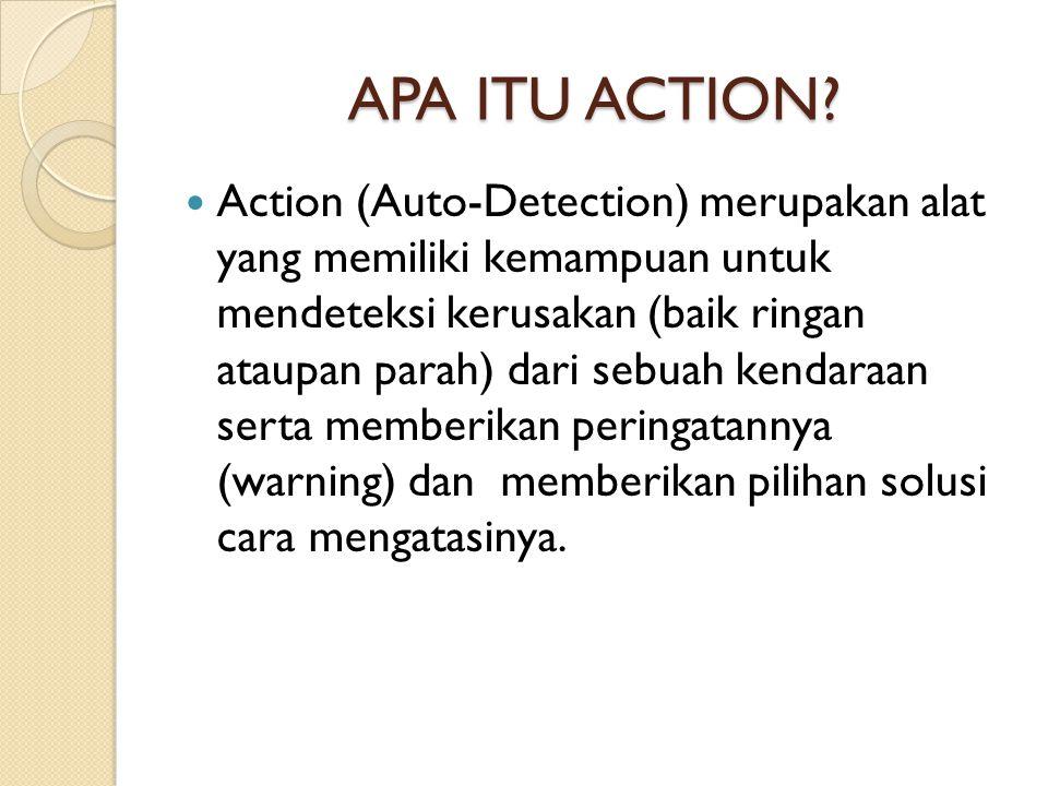 APA ITU ACTION