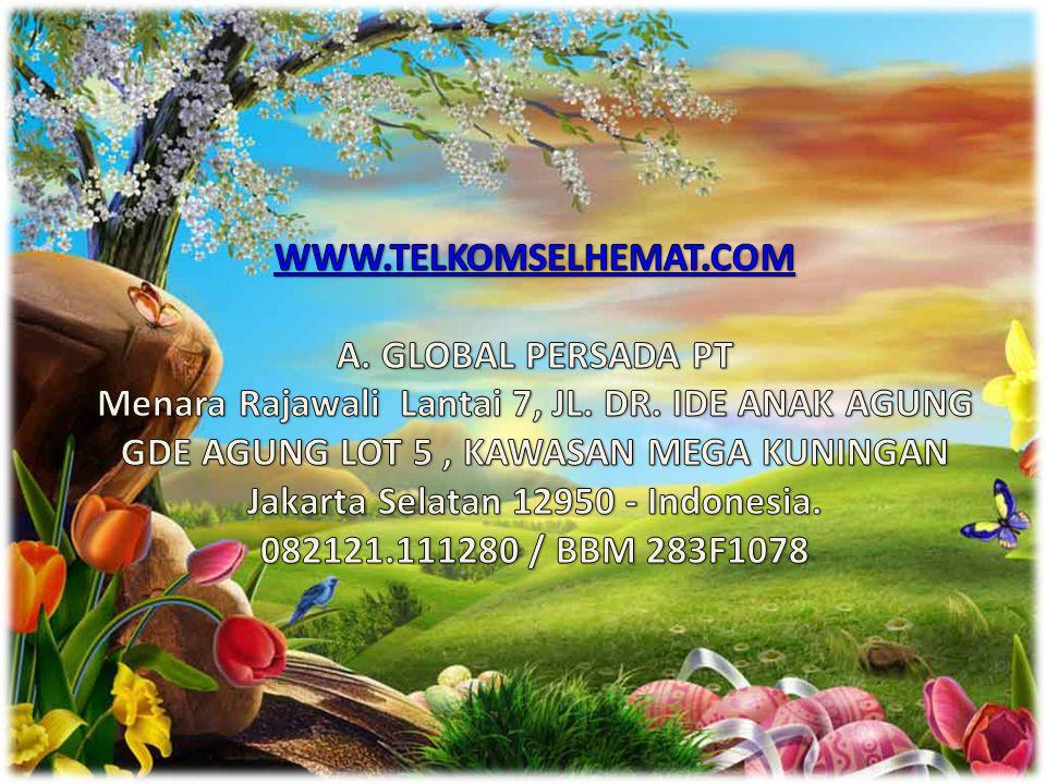 Menara Rajawali Lantai 7, JL. DR. IDE ANAK AGUNG
