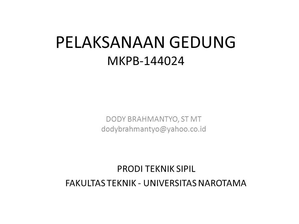 PELAKSANAAN GEDUNG MKPB-144024