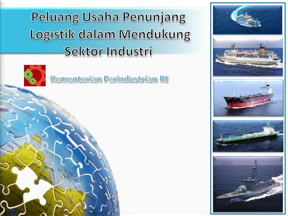 Peluang Usaha Penunjang Logistik dalam Mendukung Sektor Industri