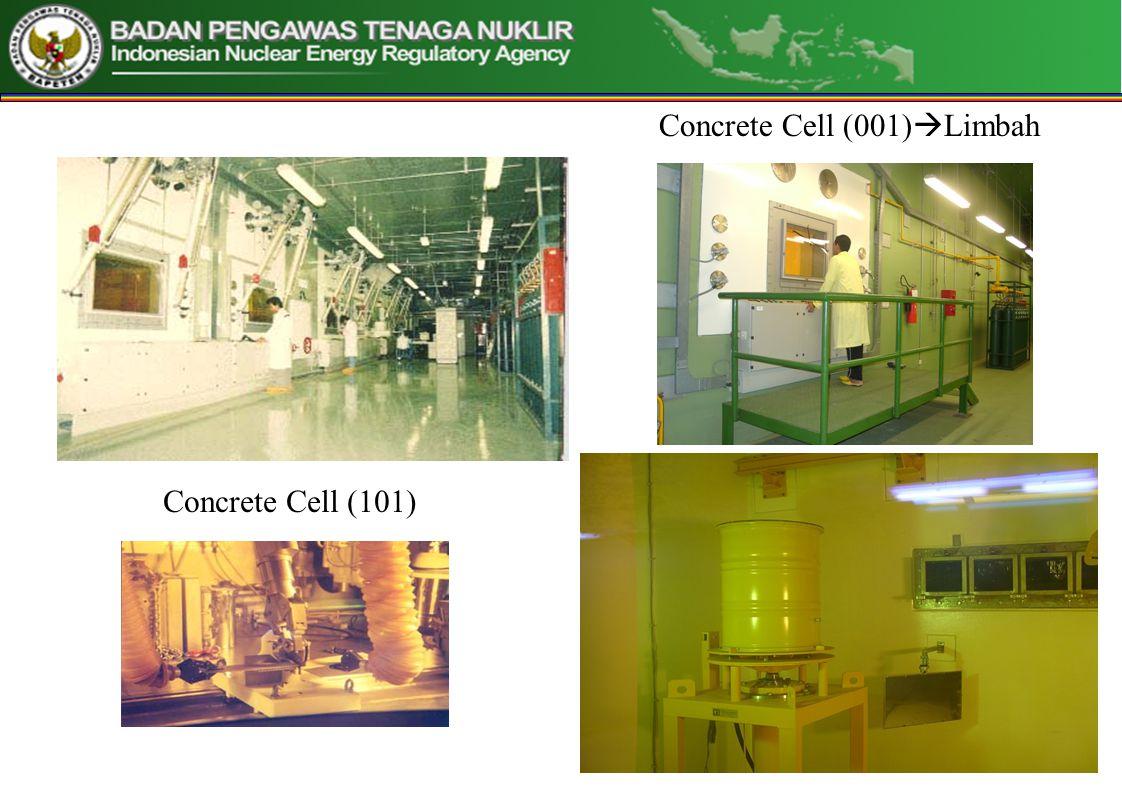 Concrete Cell (001)Limbah