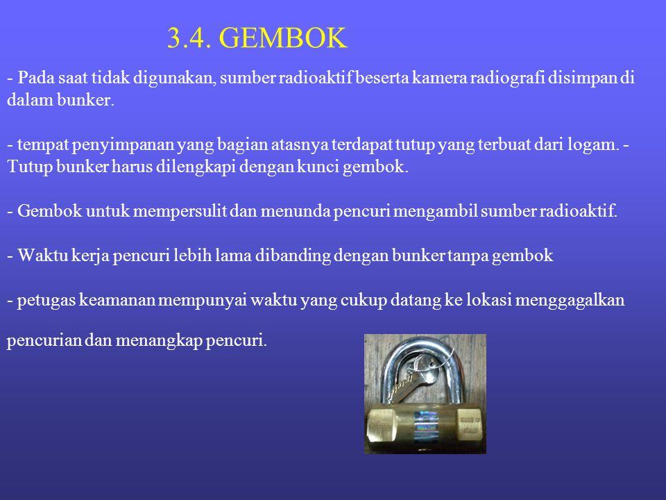 3.4. GEMBOK