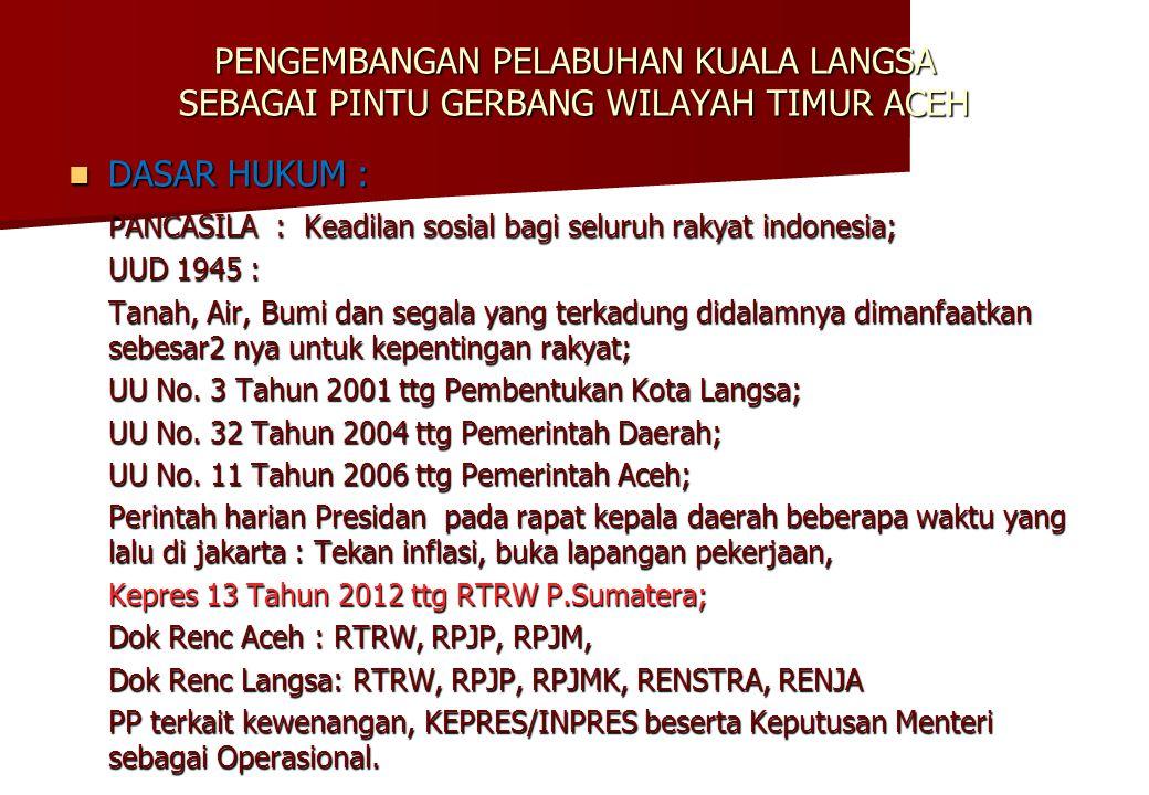 PANCASILA : Keadilan sosial bagi seluruh rakyat indonesia;