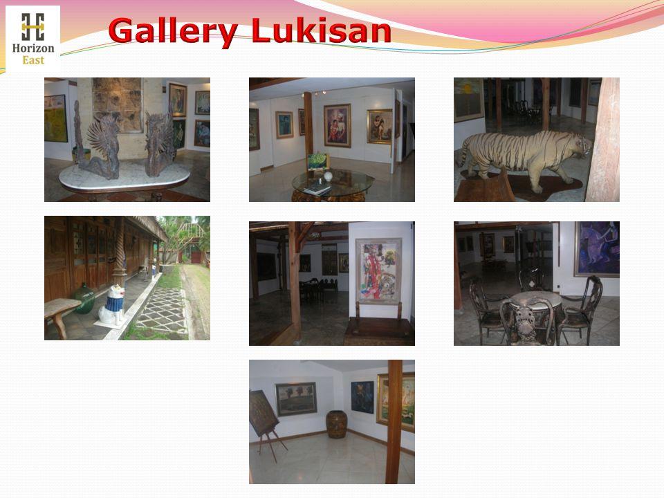Gallery Lukisan