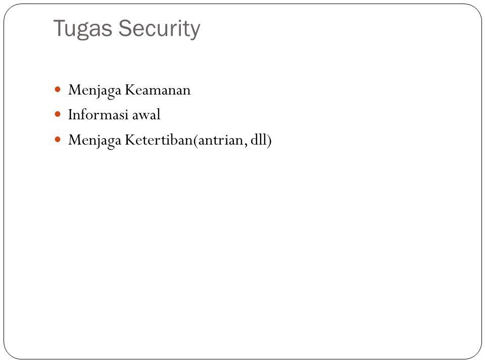 Tugas Security Menjaga Keamanan Informasi awal