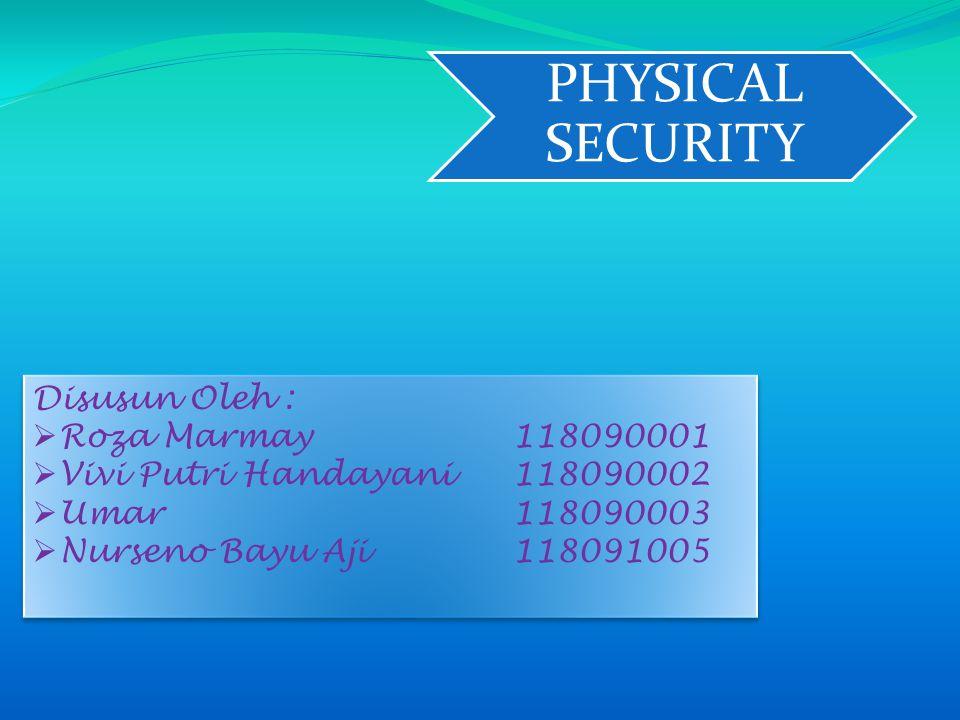 Disusun Oleh : Roza Marmay 118090001 Vivi Putri Handayani 118090002