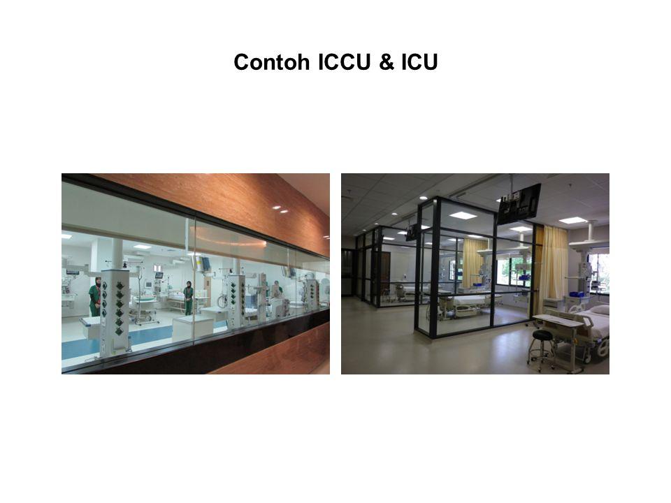 Contoh ICCU & ICU