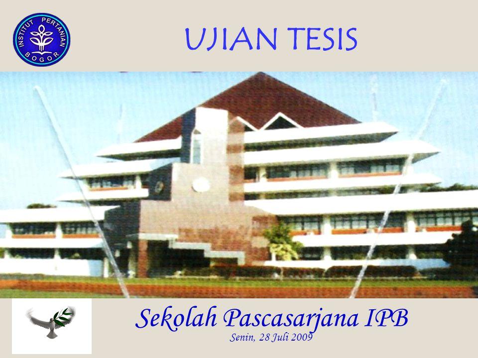 Sekolah Pascasarjana IPB
