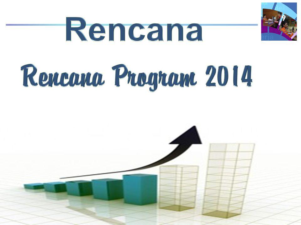 Rencana Program 2014