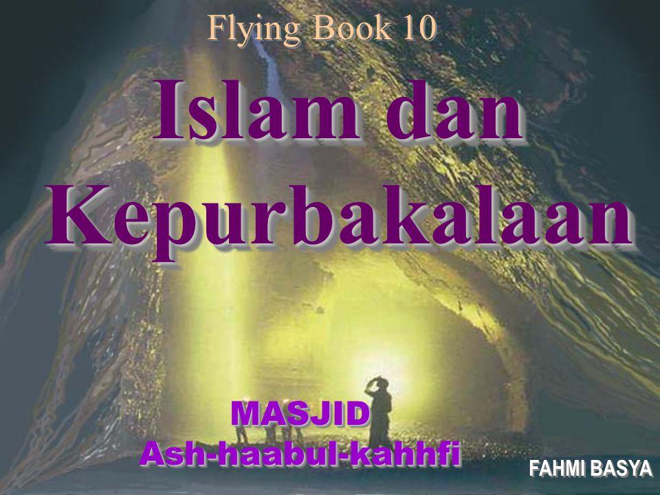 Islam dan Kepurbakalaan