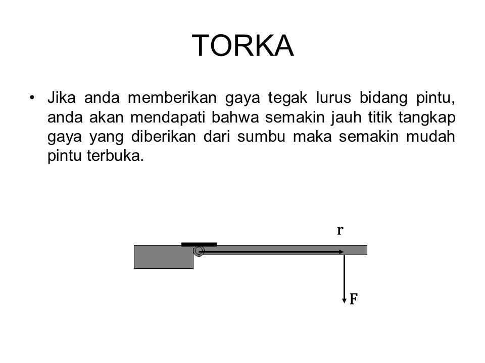 TORKA