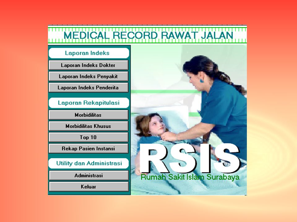 Medical Record RJ