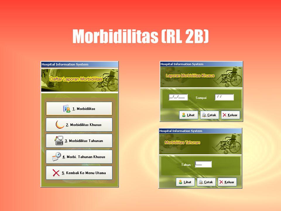 Morbidilitas (RL 2B)