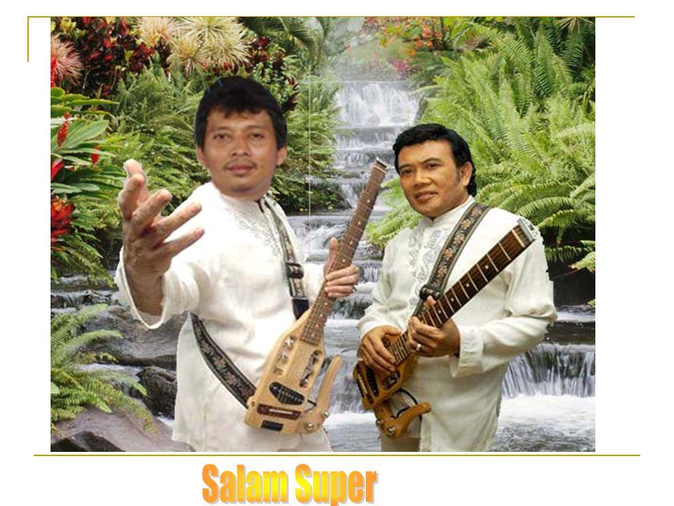Salam Super Salam Super