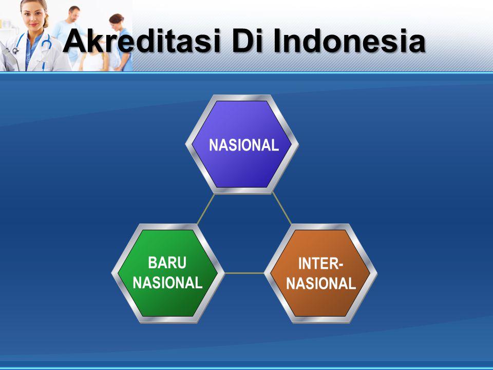 Akreditasi Di Indonesia