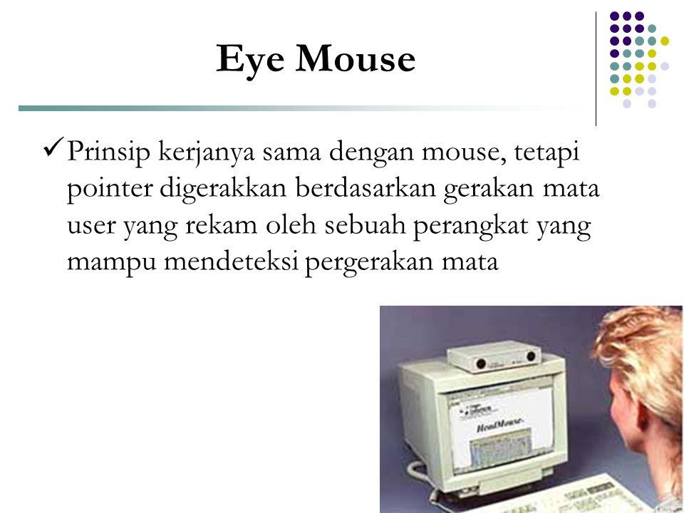 Eye Mouse