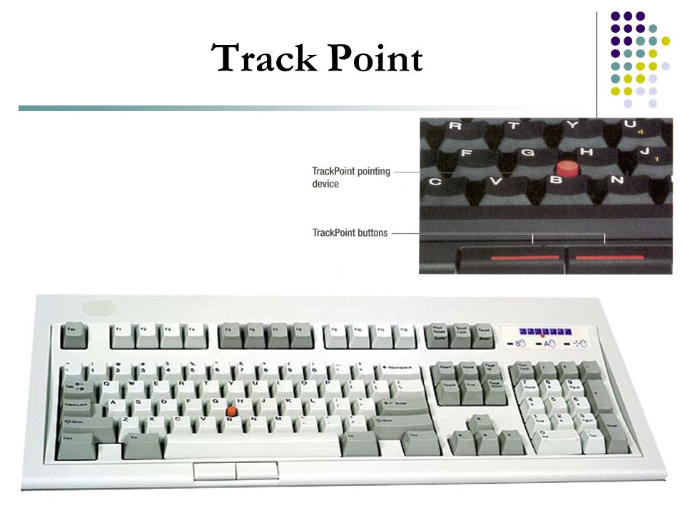 Track Point