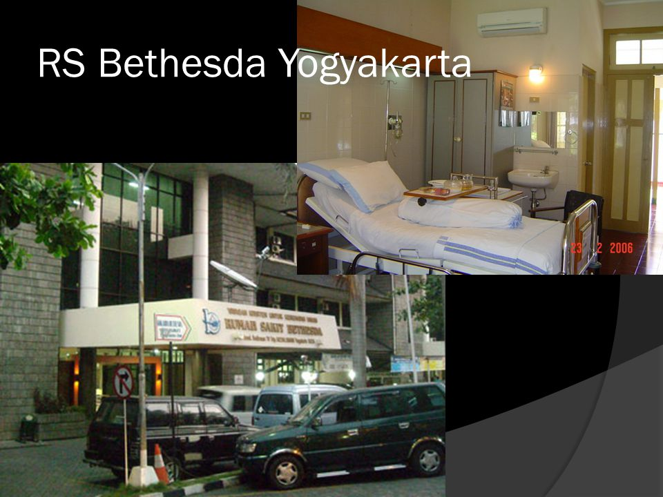 RS Bethesda Yogyakarta
