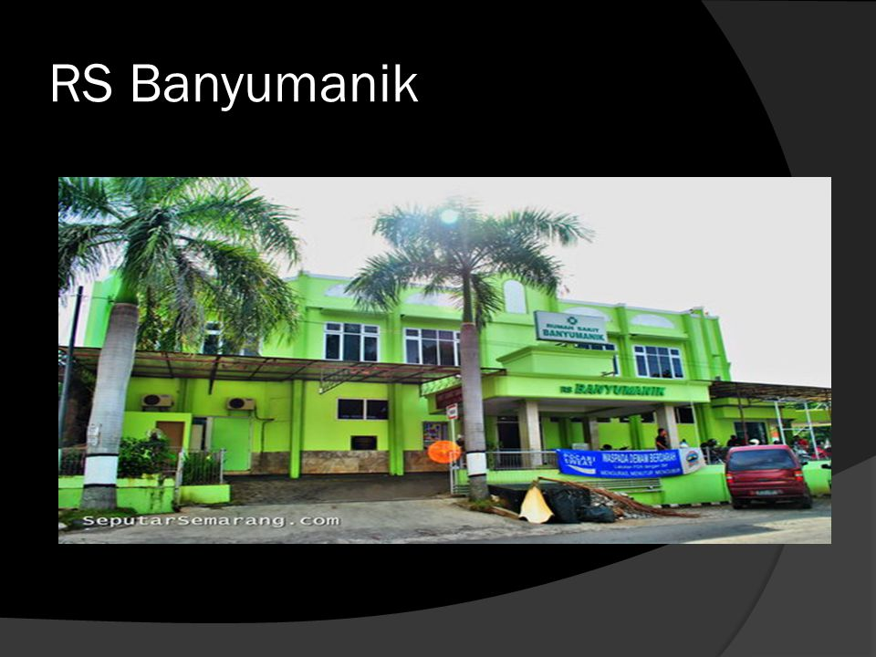 RS Banyumanik