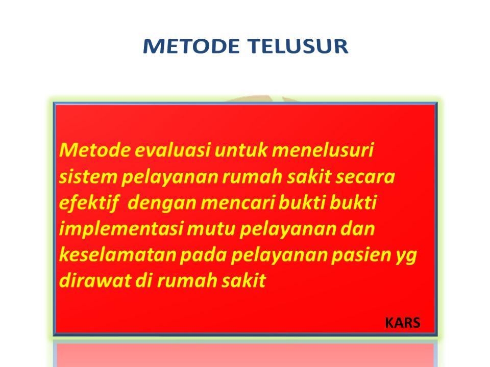 METODE TELUSUR