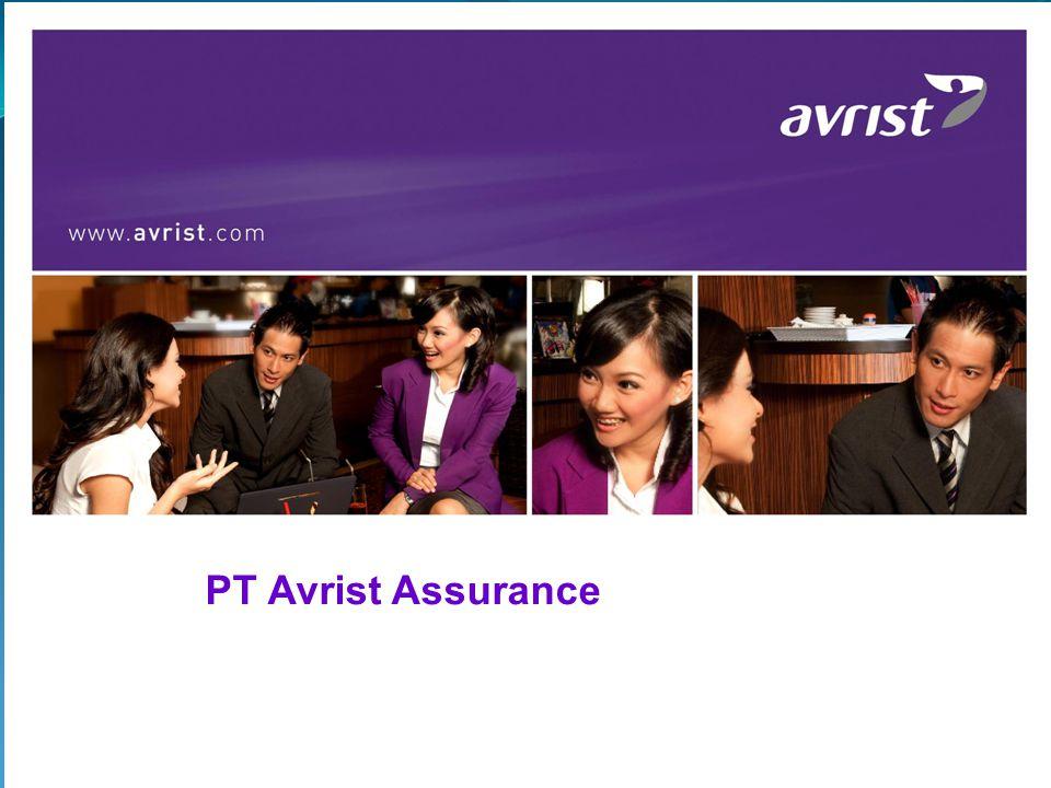 PT Avrist Assurance