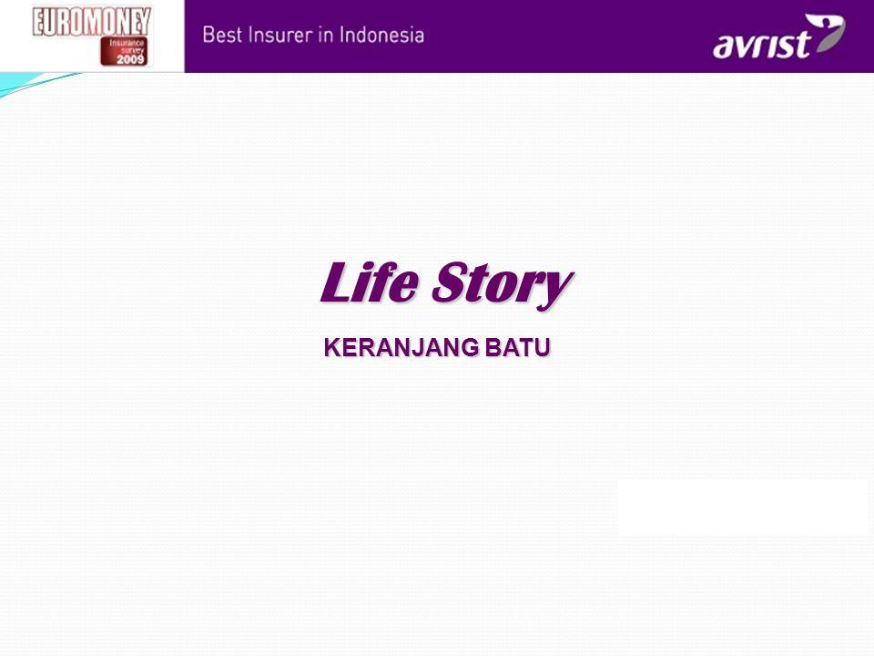 Life Story KERANJANG BATU 3