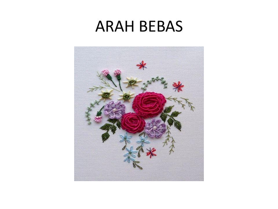 ARAH BEBAS