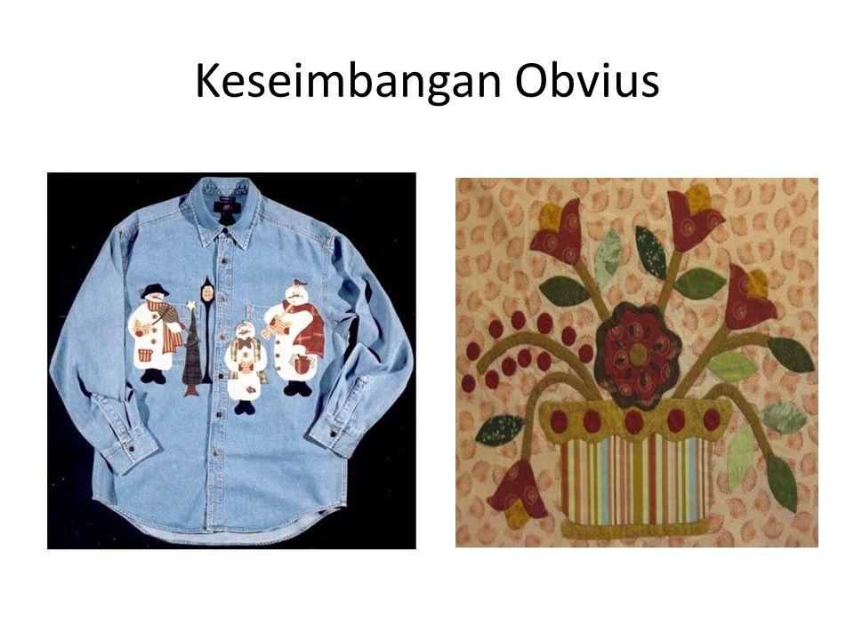 Keseimbangan Obvius