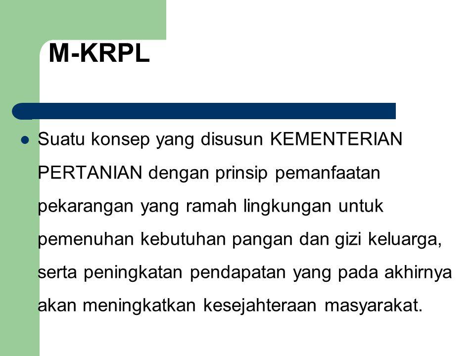 M-KRPL