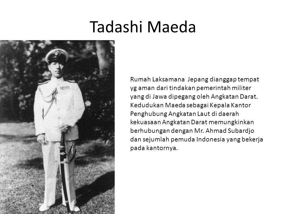 Tadashi Maeda