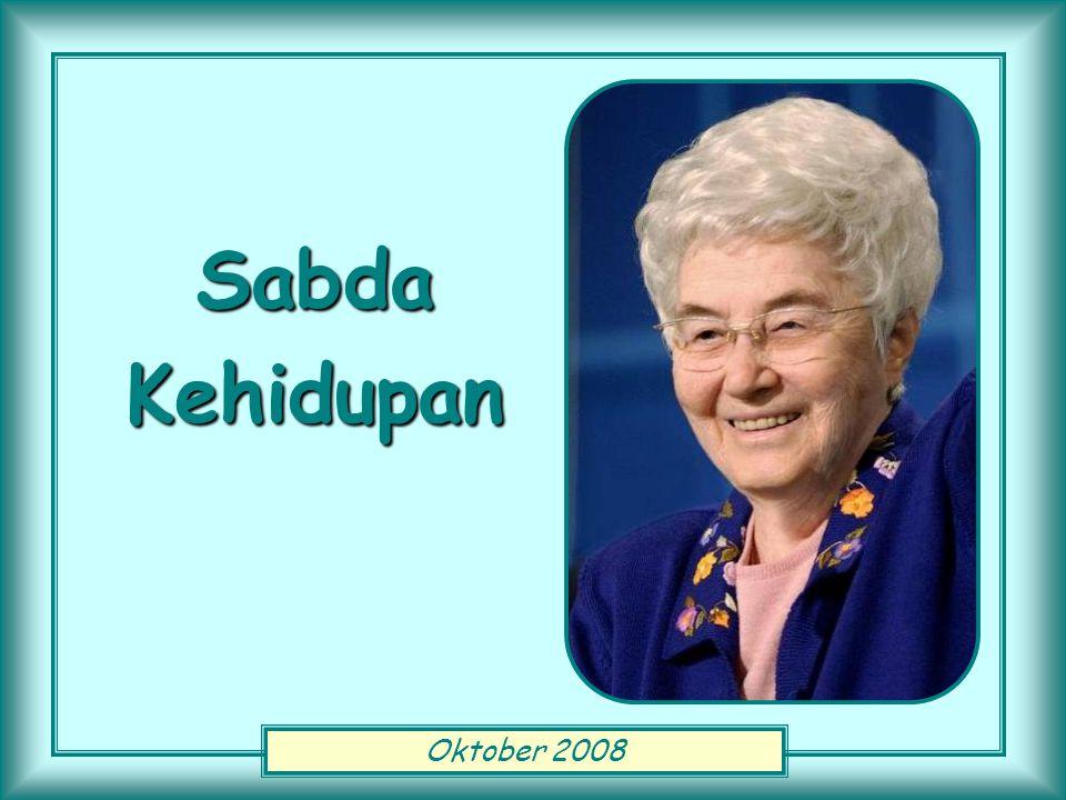 Sabda Kehidupan Oktober 2008