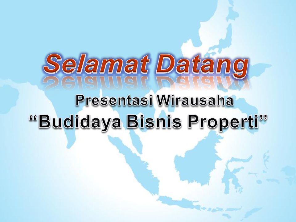 Budidaya Bisnis Properti