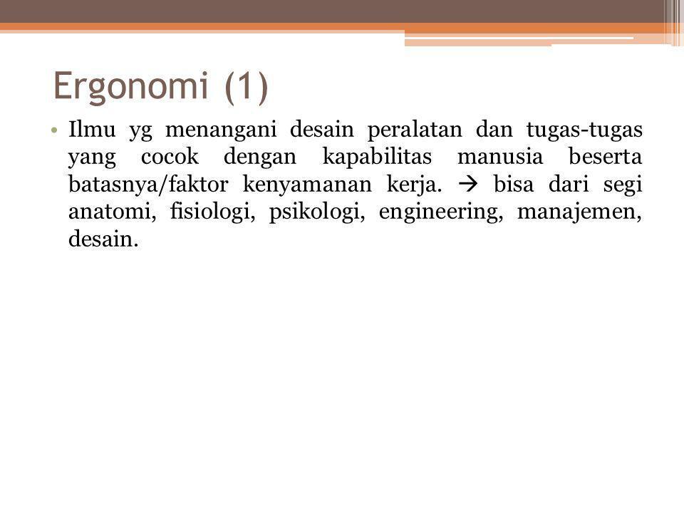 Ergonomi (1)