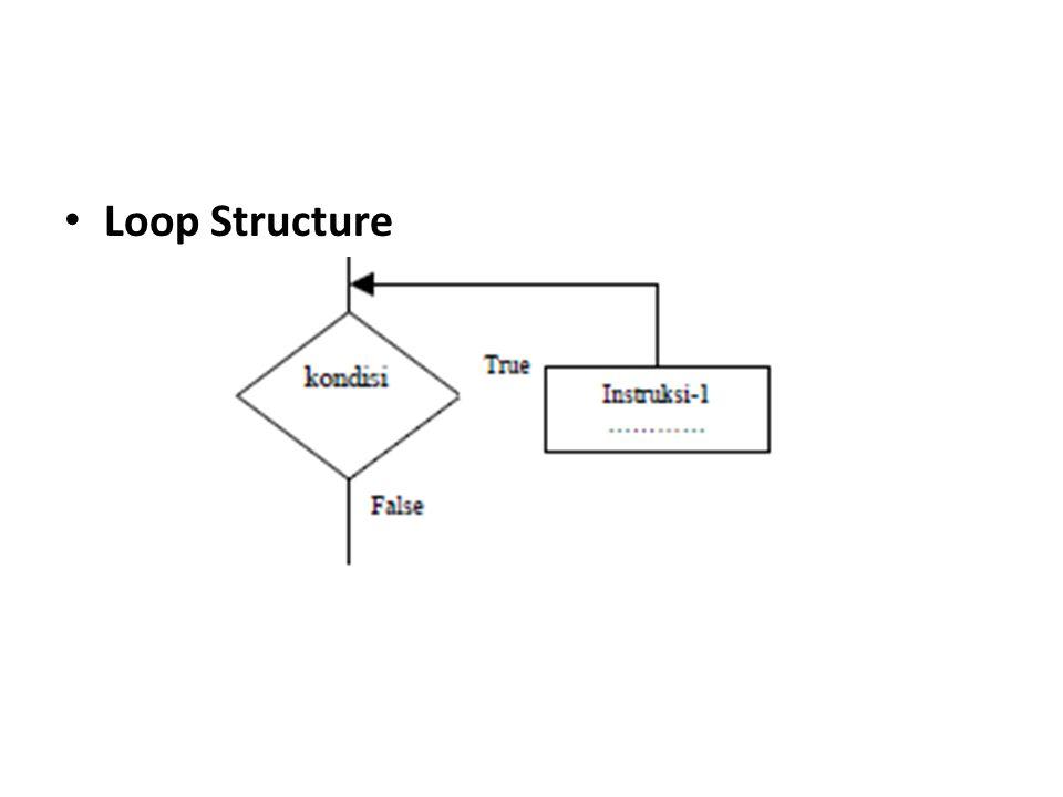 Loop Structure