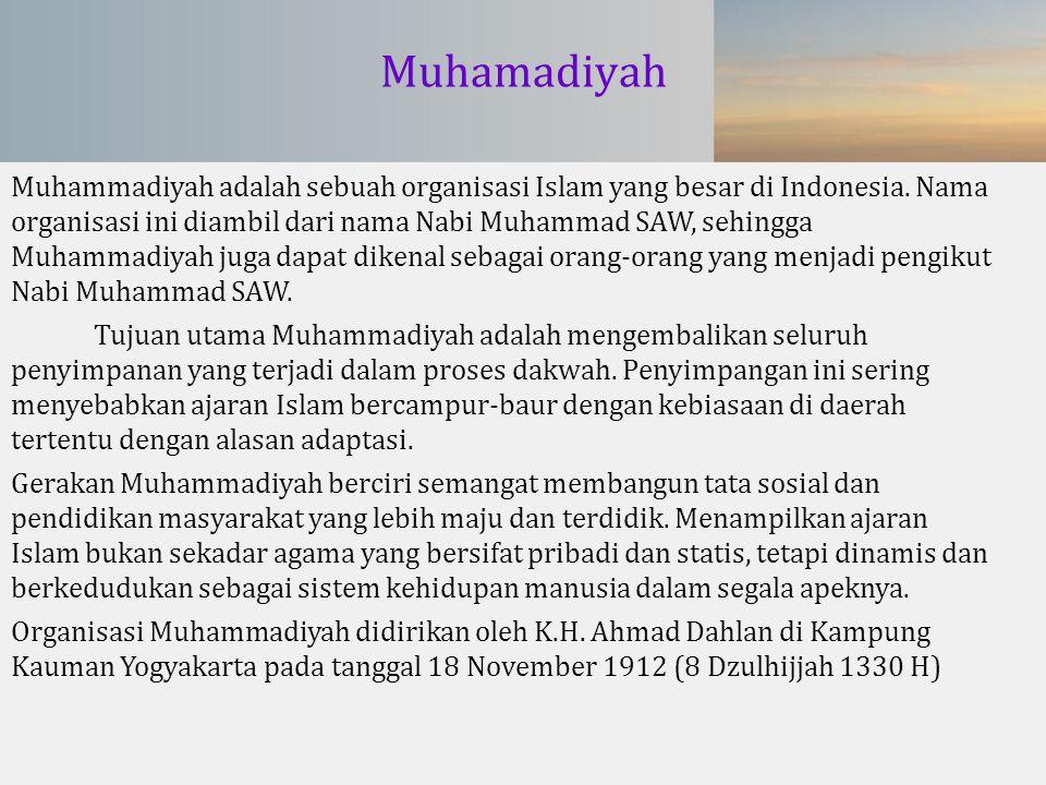 Muhamadiyah