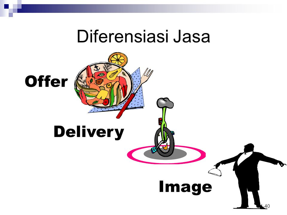 Diferensiasi Jasa Offer Delivery Image