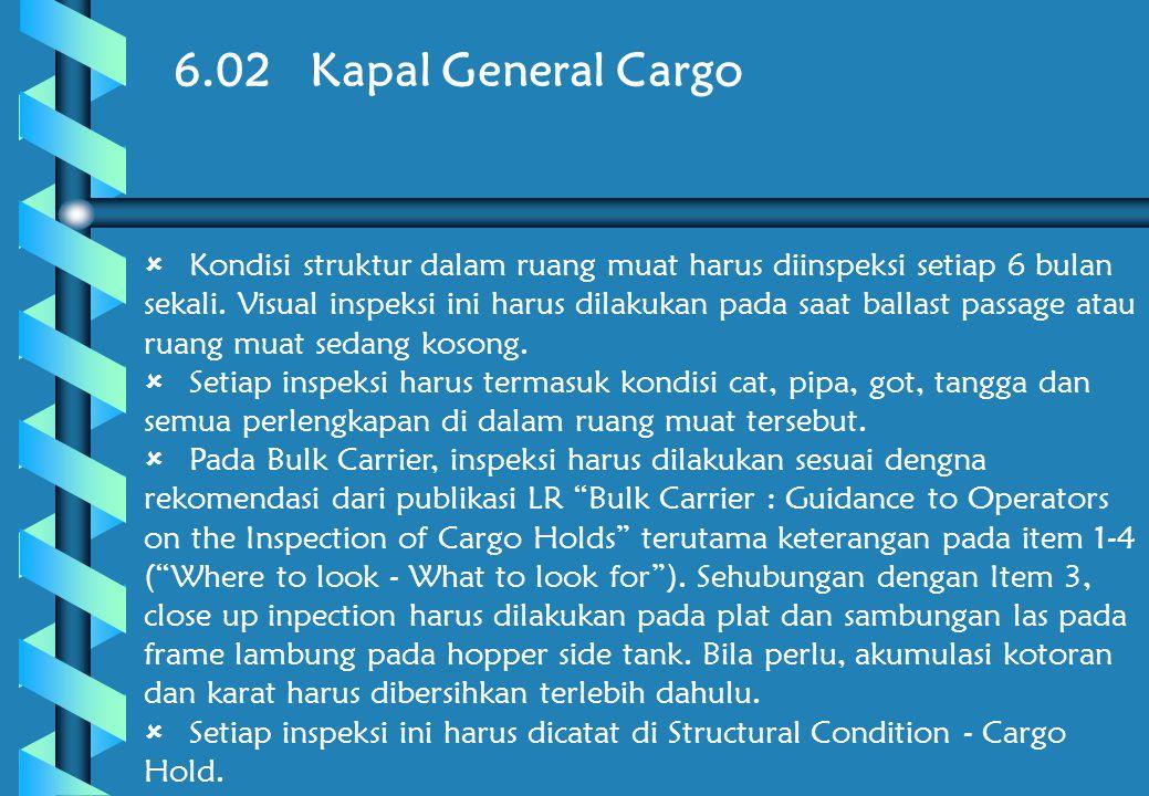 6.02 Kapal General Cargo