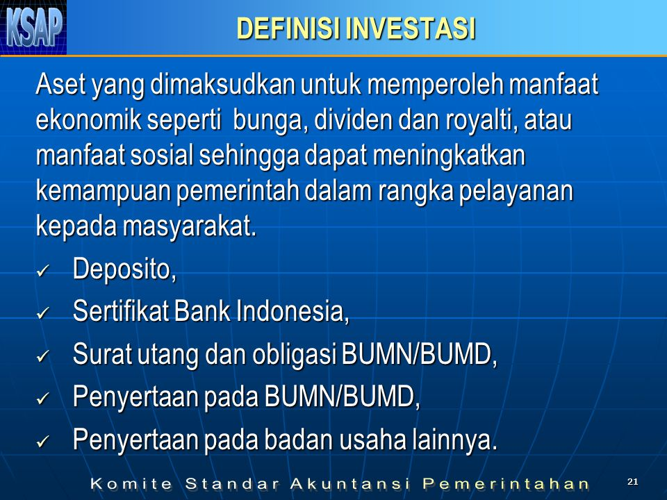Sertifikat Bank Indonesia, Surat utang dan obligasi BUMN/BUMD,