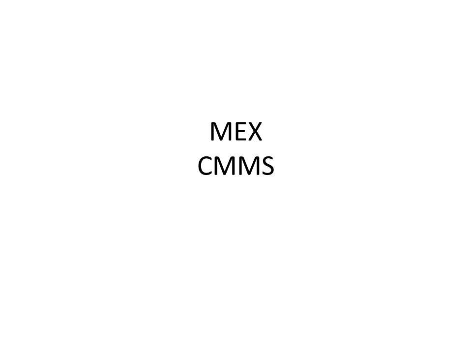 MEX CMMS