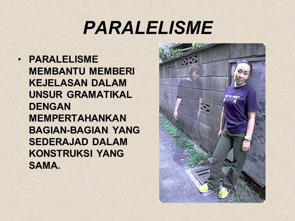 PARALELISME