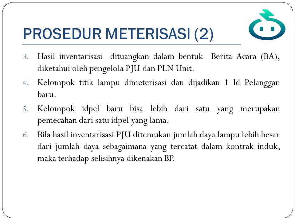 PROSEDUR METERISASI (2)