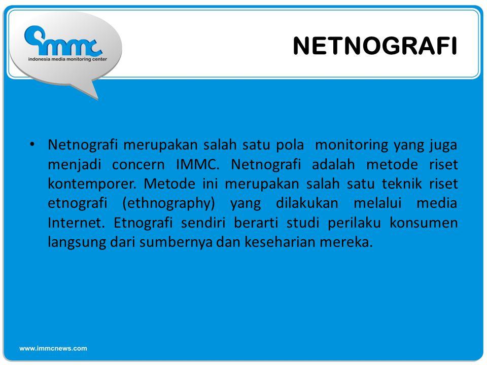 NETNOGRAFI