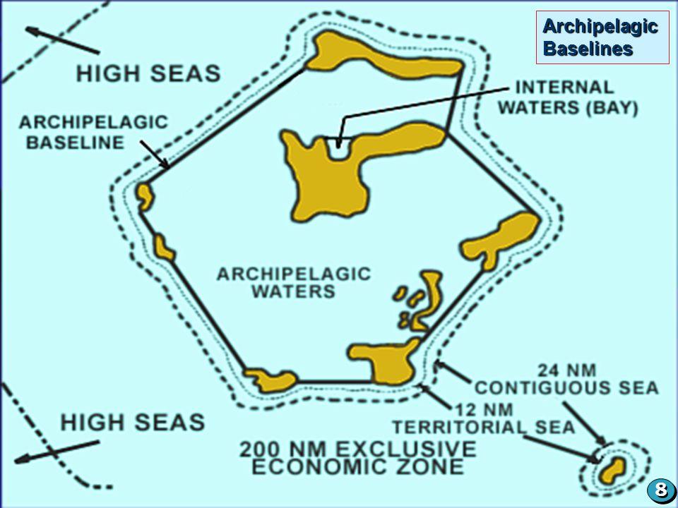 Archipelagic Baselines 8
