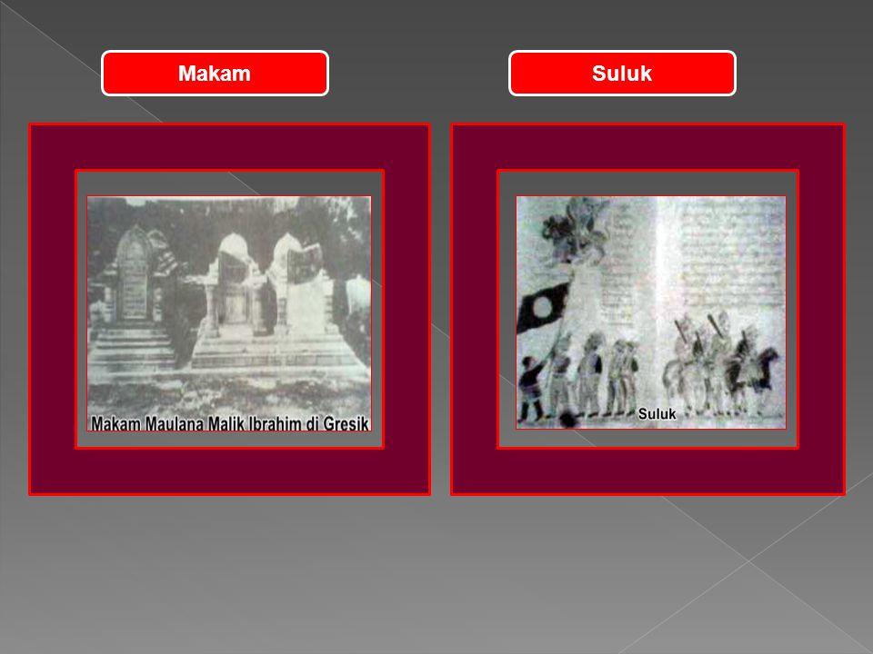 Makam Suluk