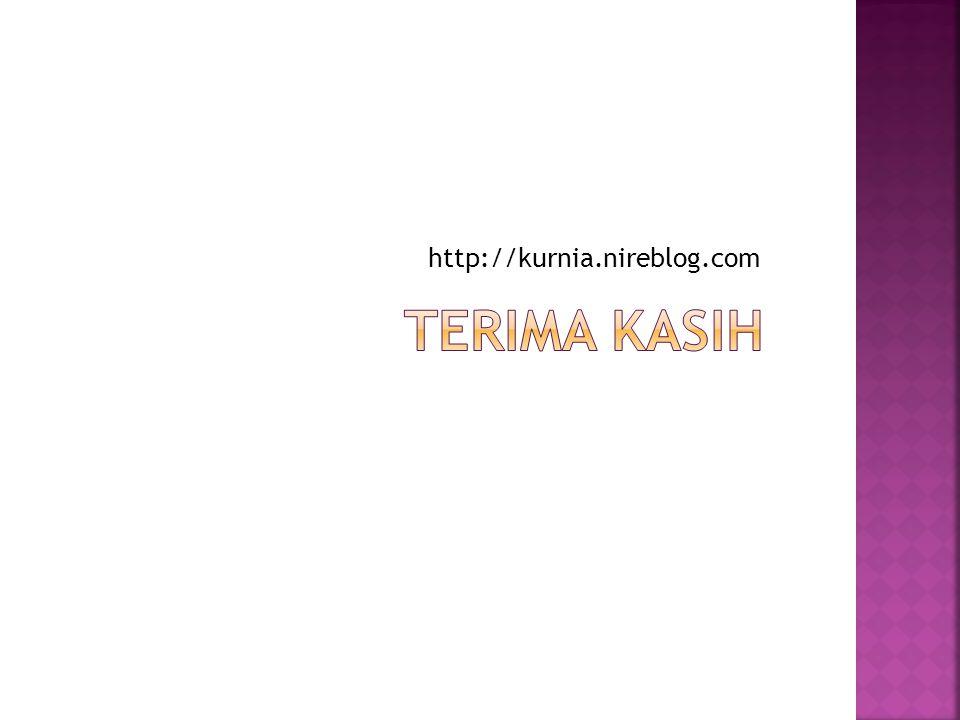 http://kurnia.nireblog.com Terima kasih